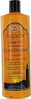 Agadir Argan Oil Daily Moisturizing Conditioner 1000 ml, 1000 ml