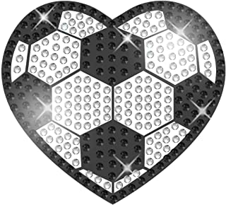 Best soccer ball heart Reviews