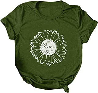 Xniral Dames top blouse comfortabel casual mode T-shirt lente zomer blouses vrouwen