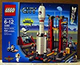 LEGO CITY SPACE CENTER - 3368