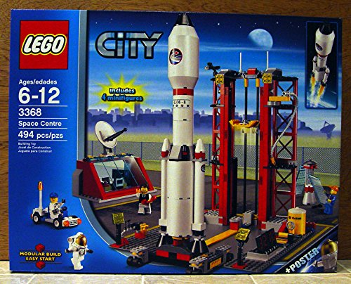LEGO: City: Space Centre