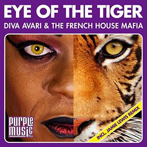 Diva Avari, The French House Mafia