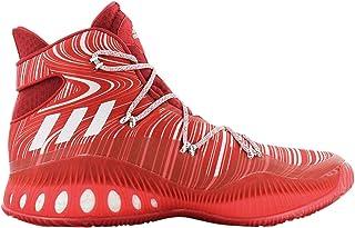 adidas Crazy Explosive Herren Basketballschuhe Schwarz Sportschuhe Sneaker Turnschuhe Basketball Schuhe