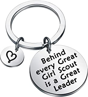 girl scout leader gifts