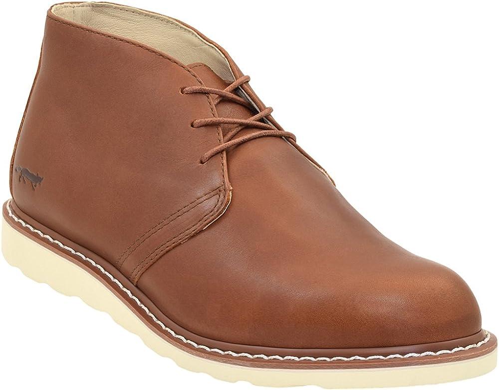 Finally popular brand Golden Fox Enzo Men's Boot Chukka Casual Super sale period limited