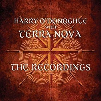 Harry O'Donoghue With Terra Nova: The Recordings