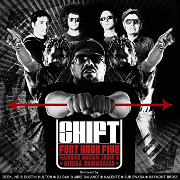 Shift Remixes