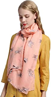 french bulldog scarf