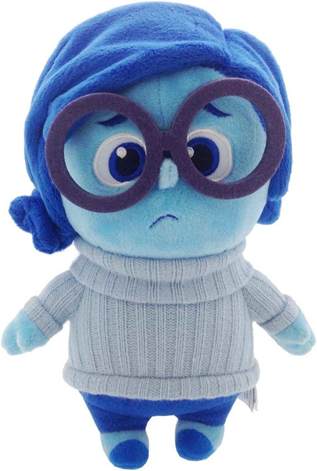 Disney Inside Out chat stuffed Kanashimi