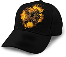 Daily Soul of Golden Frieza Dragon Ball Men Women Adjustable Baseball Cap Unisex Classic Dad Hat Black