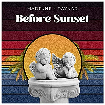 Before Sunset - EP