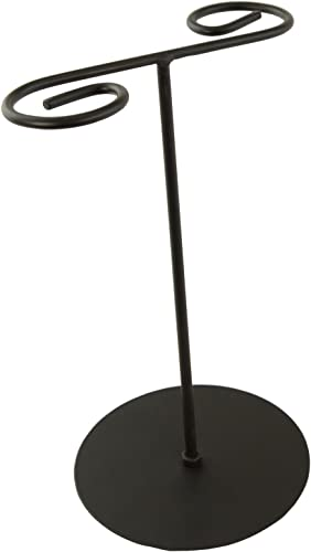 1 x schwarz Necklace Chain Display BD261-111