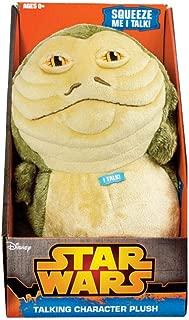 star wars jabba toy