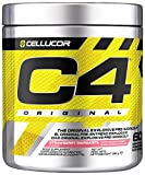 Cellucor C4 (60 Serv) 390 g