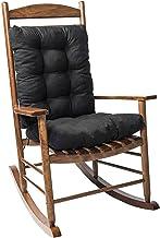 Almofada de banco ao ar livre Balanços de jardim Almofada de cadeira antiderrapante para banco de jardim de pátio ou almof...