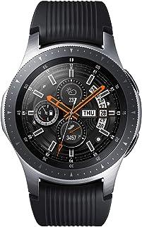 comprar comparacion Samsung Galaxy Watch - Reloj Inteligente, Bluetooth, Plata, 46 mm- Version española