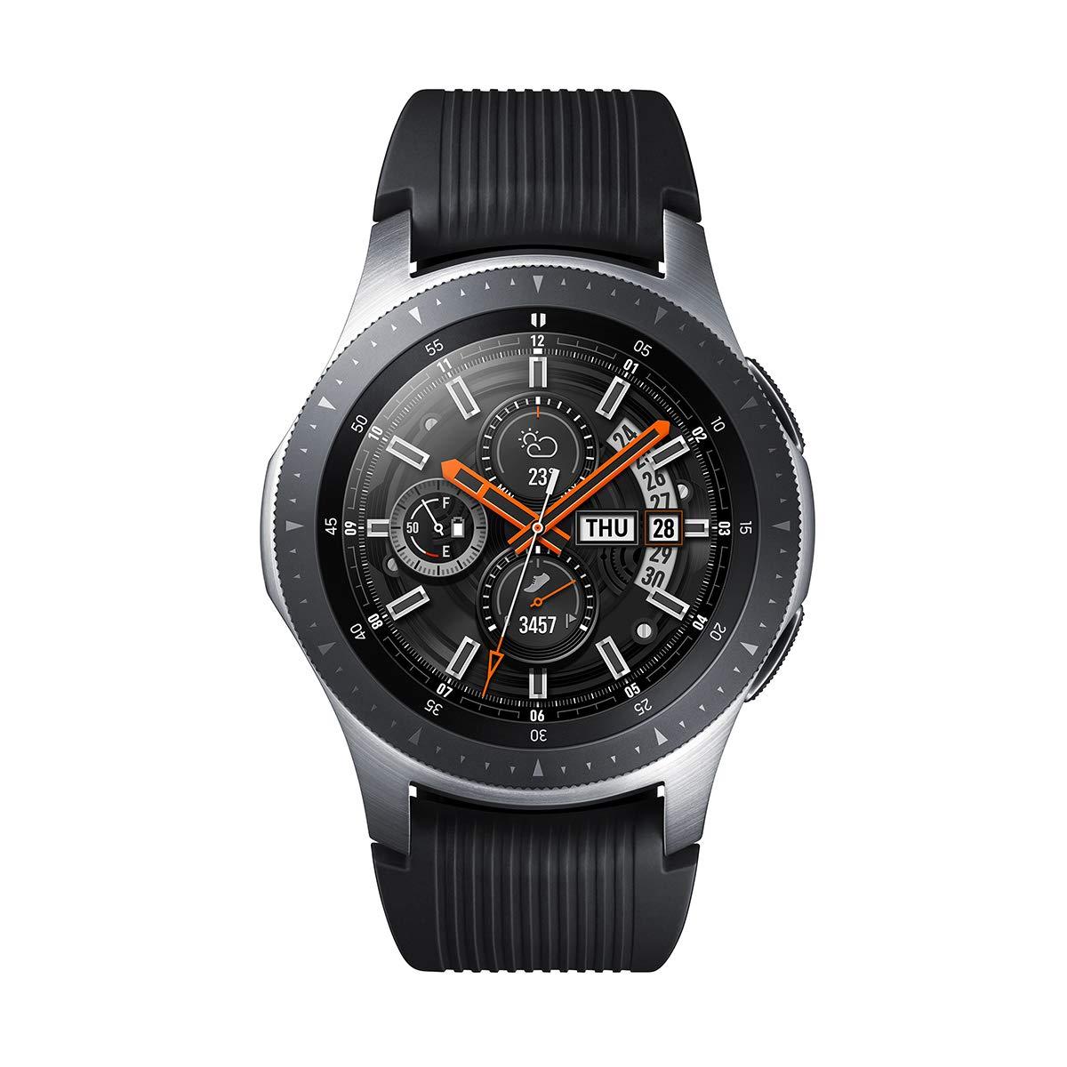 Samsung Galaxy Watch Reloj Inteligente, LTE: Amazon.es