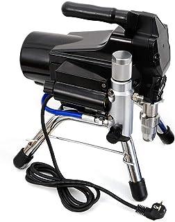 2200w pulverizador de pintura DIY 2.5L/min Pulverizador de pintura sin aire