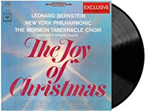 The Joy Of Christmas - Exclusive Limited Edition Vinyl LP [Condition-VG+NM]
