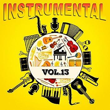 Instrumental, Vol. 13
