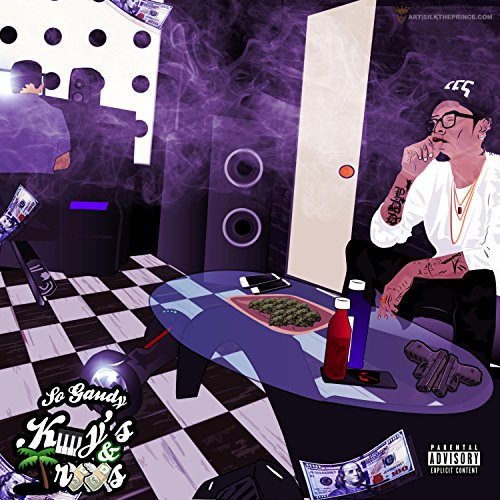 Keyboard Crazy (feat. Havana Push) [Explicit]