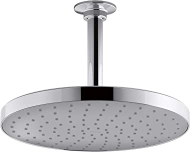 KOHLER 76465-CP Awaken Showerhead, Polished Chrome