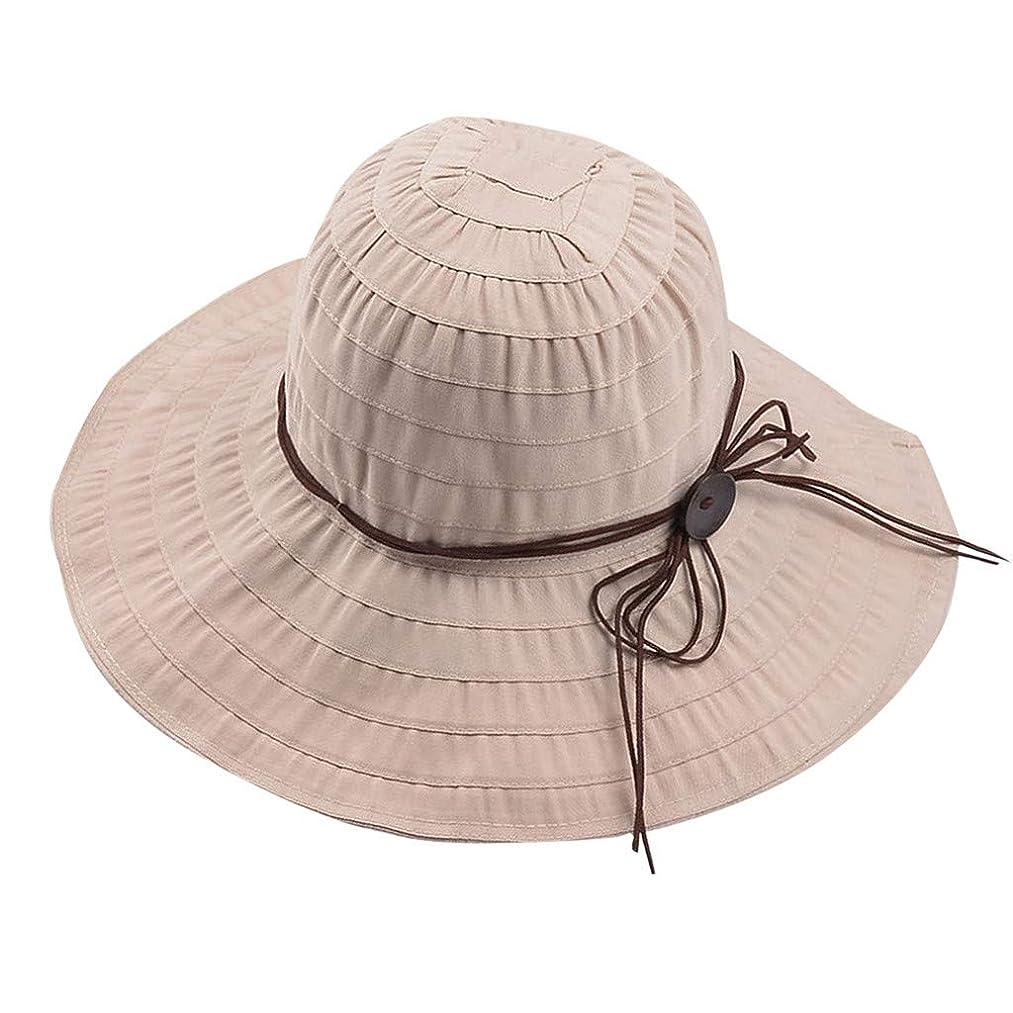 そして計算する重要なUVカット 帽子 レディース ROSE ROMAN UV 100% カット つば広 漁師帽 夏 UVカット 帽子 ビーチ 紫外線対策 日焼け防止 日焼け 旅行用 日よけ 小顔効果 折りたたみ 海 旅行 ハットストレッチャー 帽子 ハンガー