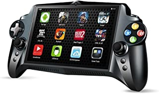 JXD New S192K 7 inch 1920X1200 Quad Core 4G/64GB Handheld Game Player 10000mAh Android 5.1 Bluetooth 4.0 Tablet PC Andriod Video Game Console Supports Andriod Games PC Games 18 simulators Games