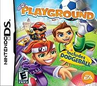 EA Playground (輸入版)