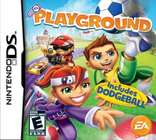 Playground / Game