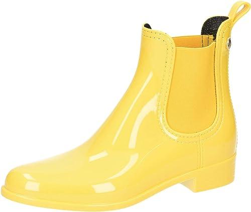 Lemon Jelly - Stiefel de Sintético para damen
