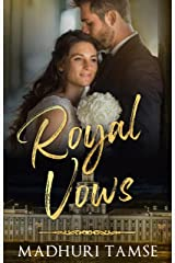 Royal Vows: A Second Chance Indian Romance Kindle Edition