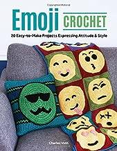 Best emoji crochet book Reviews