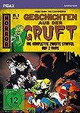 Geschichten aus der Gruft, Staffel 2 (Tales from the Cryptkeeper) / Weitere 13 Folgen der...
