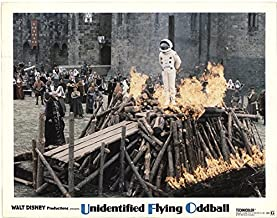 Unidentified Flying Oddball 1979 Authentic 11