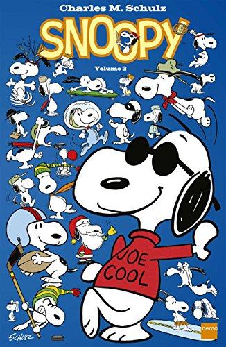 Snoopy - Volume 2 (Portuguese Edition)