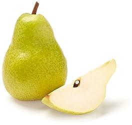 Organic Bartlett Pear, One Large