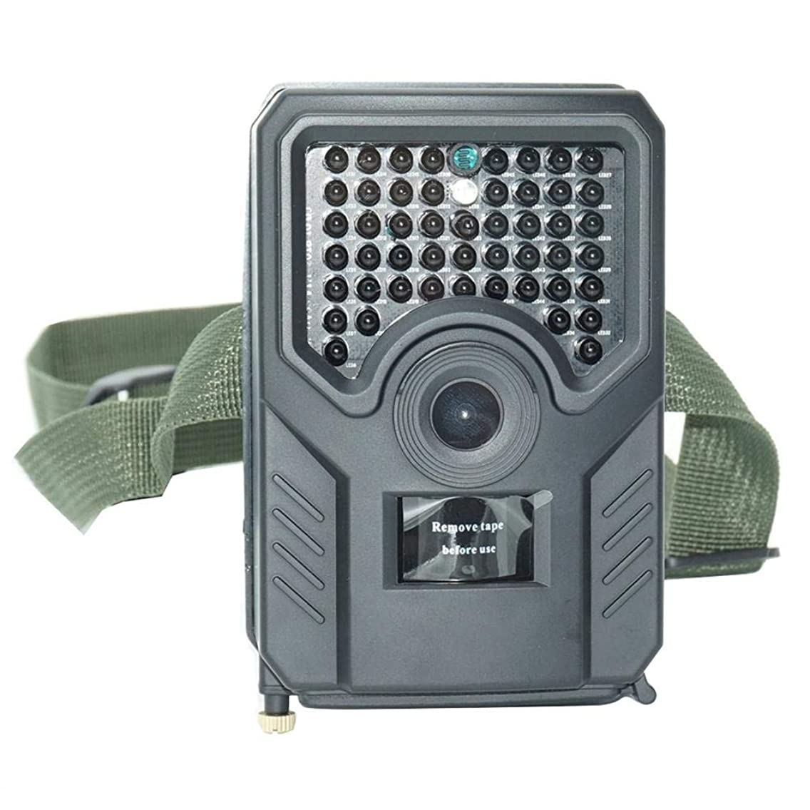 UNIhappy PR-200 HD 1080P Infrared Video Photo Outdoor Hunting Scouting Trail Camera