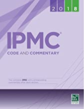 2018 IPMC® Code and Commentary