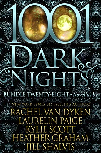 1001 Dark Nights: Bundle Twenty-Eight (English Edition)