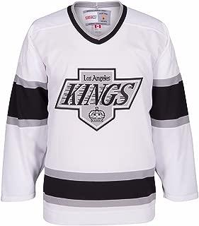 kings throwback jersey