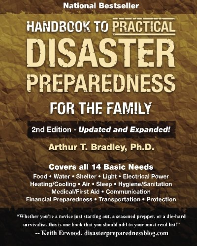 Handbook to Practical Disaster P...