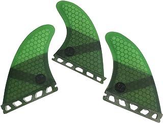 UPSURF Future フィン S G5サイズ サーフボードフィン FUTURE G3 3枚セット サーフボードフィン
