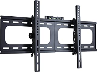 "UNHO 26"" - 75"" Slim TV Brackets Wall Mount Ultra Slim TV Wall Bracket for LED LCD OLED Plasma Fat Screens Television Stron..."