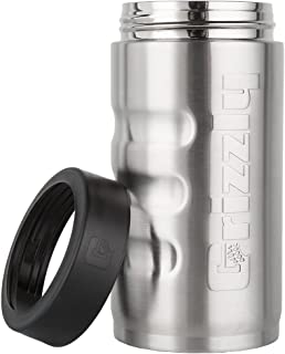Grizzly Coolers Grip Pounder Can