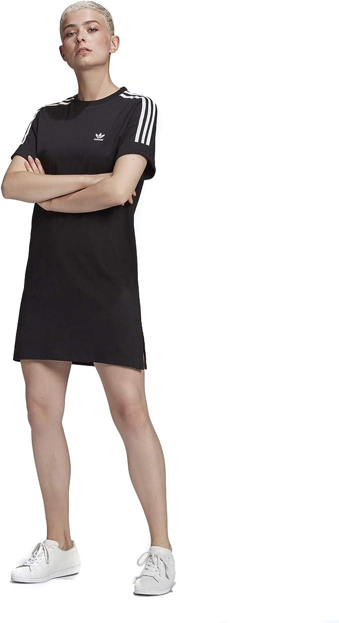 adidas Originals Damen Tee Dress Kleid