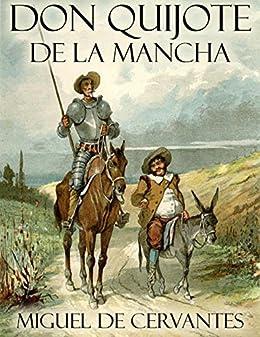 Don Quijote de la Mancha eBook: de Cervantes, Miguel