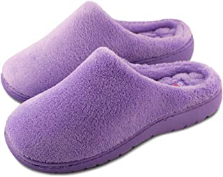 Pupeez Girls Classic Terry Clog Slippers