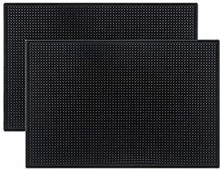 rubber mat bar