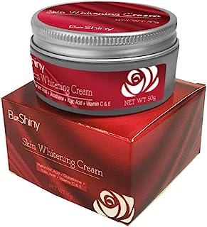 Crema Blanqueadora Hidratante para la Piel con Ácido Kojico Vitamina C Ácido Hialurónico - Mejor Crema Blanqueadora Anti-...